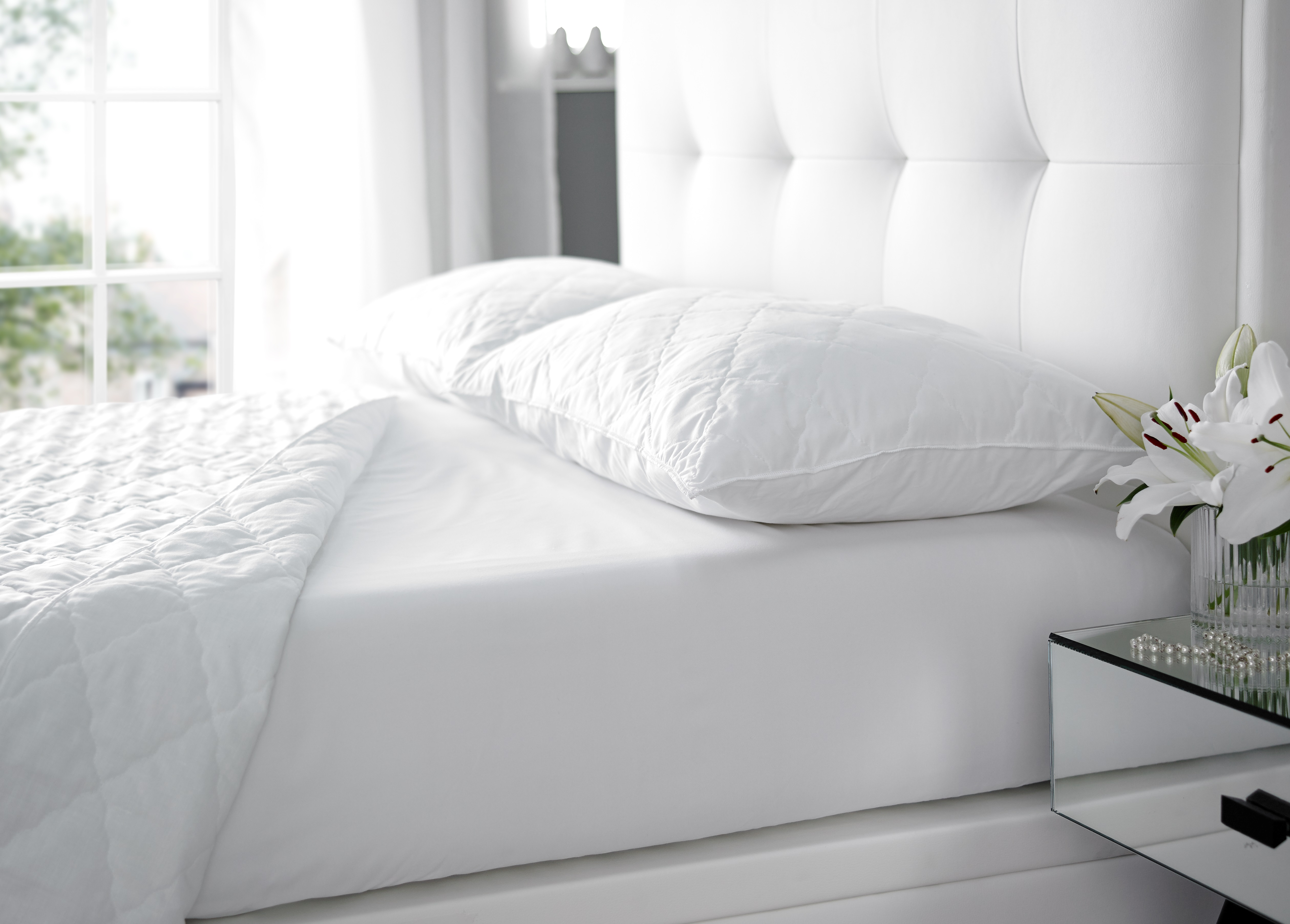 Coolmax Fitted Sheets Linenshack The Finest Linen